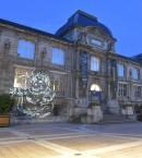 Illumination du Quartier des musées