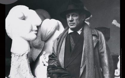 Picasso : sculptures céramiques