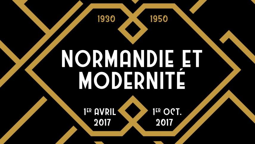 Normandie et Modernité